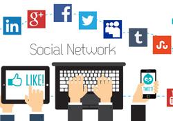 مواقع الشبكات الاجتماعيه أو مواقع التواصل الاجتماعي