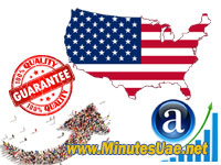 4000 targeted visitors from USA, United States