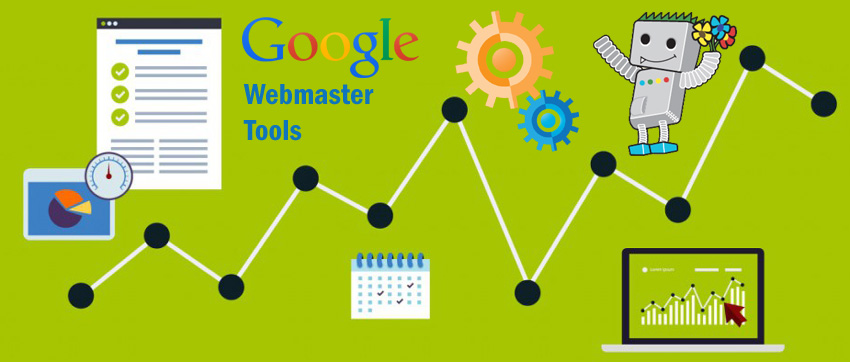 add website to Google Webmaster Tools