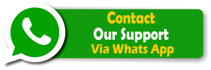 Contact our technical support Via WhatsApp