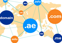 Domain Name Registration in UAE