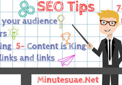 SEO tips and recommendations for legal SEO strategies