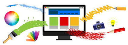 Web Design Service in Dubai, UAE