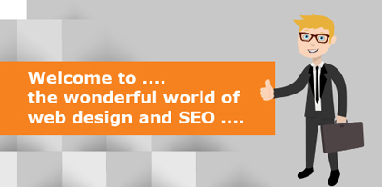 Website Design Company in Dubai and SEO